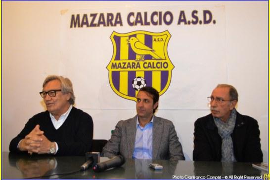 Mazara Calcio ha un nuovo allenatore: Tommaso Napoli