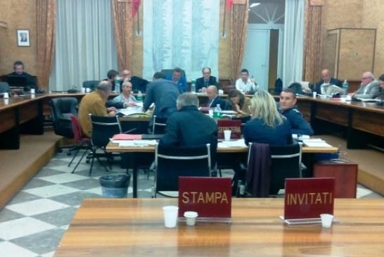 Consiglio Comunale di Marsala: Approvato il Piano Triennale delle opere pubbliche e il Bilancio di Previsione