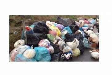Mazara del Vallo: Provvedimento straordinario per la rimozione dei rifiuti
