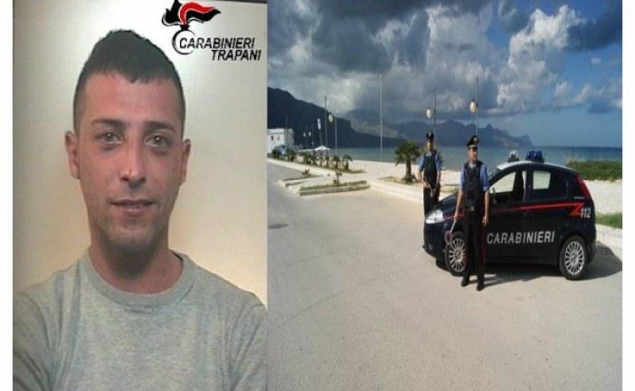 Notti sicure ad Alcamo: I Carabinieri arrestano uno spacciatore e denunciano 5 persone