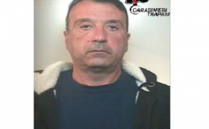 Alcamo: I Carabinieri arrestano pericoloso latitante e uno spacciatore minorenne