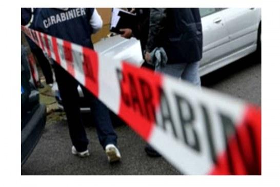 Tentato omicidio ad Alcamo: Gravissimo Enrico Coraci
