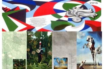 Arma dei Carabinieri: Presentati calendario storico e agenda 2016