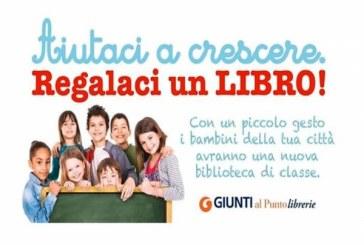 Donati libri alle scuole marsalesi. Lunedì la consegna in biblioteca.