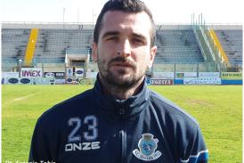 tesseramento del centrocampista Dario Salvatore Arcuri