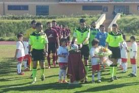 SPORT: Noto – Marsala 1912    0 – 1