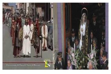 Itinerari dei riti sacri a Marsala