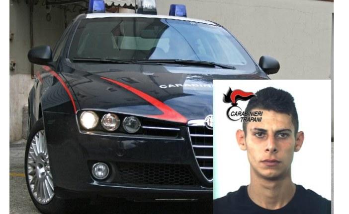 I Carabinieri arrestano lo stesso pregiudicato due volte in una settimana