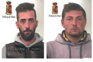 Marsala: altri due arresti effettuati dalla Polizia di Stato