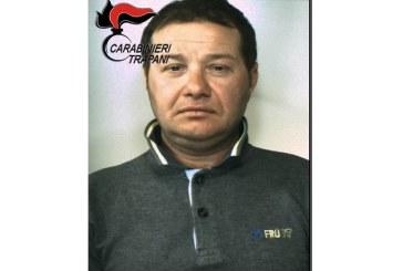 Furti all'interno di tre Supermarket di Petrosino: nuovamente arrestato Zummo