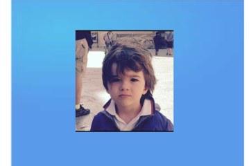 Marsala piange il  piccolo Andrea Mistretta