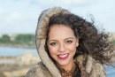 Sofia Pinna farà strada nel mondo della moda