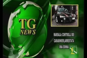 Tg News 13 Giugno 2017