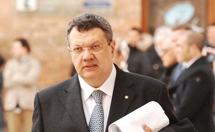 . Il Senatore Antonio d'Alì e il Dottor Peppe Poma, rispettivamente coordinatore e vice coordinatore di Forza Italia, augurano buon lavoro al nuovo Prefetto di Trapani, il Dottor Darco Pellos.