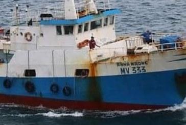 """Tunisia, sequestrato il peschereccio mazarese """"Anna Madre"""". Tumbiolo: """"Un altro episodio della tristemente nota guerra del pesce"""""""