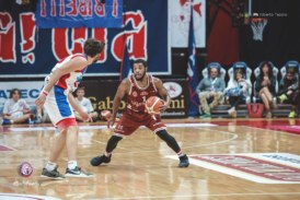 Eurotrend Biella VS Lighthouse Trapani: 78-60 Parziali: (15-15; 22-18; 27-13; 14-14)