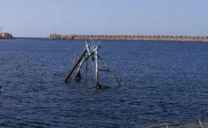 Libia: Affondato peschereccio mazarese a Bengasi.  Tumbiolo scrive al Presidente Gentiloni. Questa è una guerra.