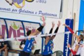 COMUNICATO STAMPA DEL 20 OTTOBRE. CAMPIONATO NAZIONALE SERIE A2 FEMMINILE VOLLEY: 3^GIORNATA: Sigel Marsala Volley-Olimpia Teodora Ravenna: 0-3 (19/25; 19/25; 22/25)