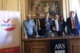 SICILIA; POLITICA: OGGI PRESENTAZIONE DEL GRUPPO PARLAMENTARE DI ITALIA VIVA A PALAZZO DEI NORMANNI