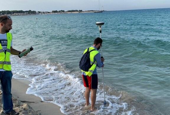 Uno studio contro l'erosione della spiaggia- al via le attività da parte dell'università kore di Enna