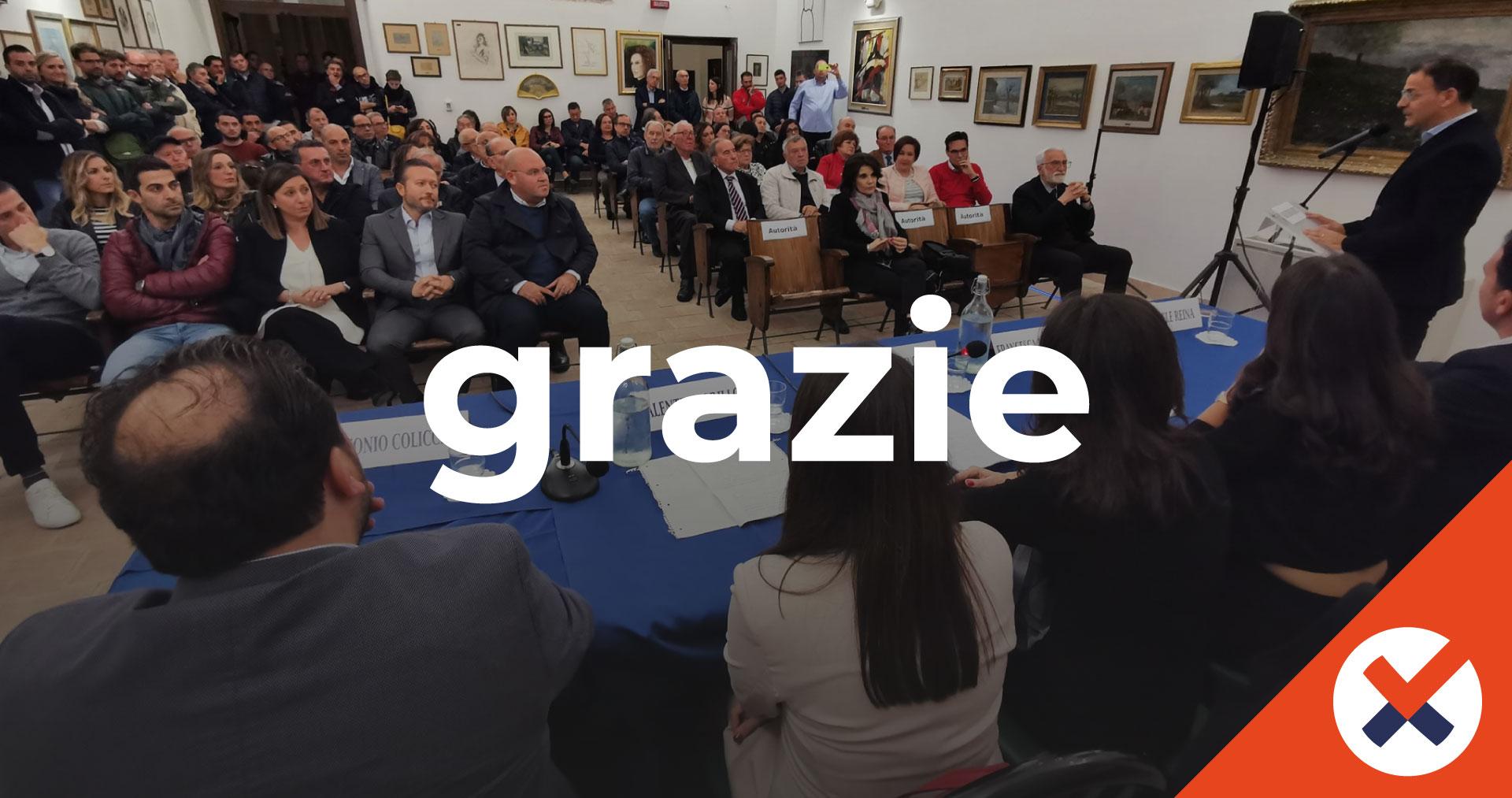 """""""Cittadini per Mazara"""""""