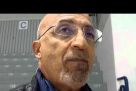 """presidente Massimo Alloro il premio """"Azzurri d'Italia"""""""