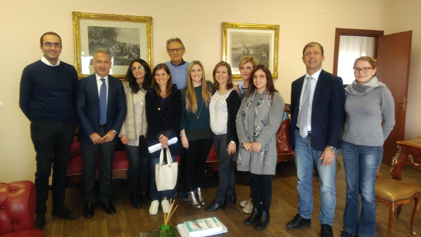 zienda sanitaria provinciale di Trapani, assunti nove pediatri a tempo indeterminato