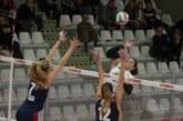 GIORNATA A2 FEMMINILE.  Olimpia Teodora Ravenna – Sigel Marsala Volley 3-0