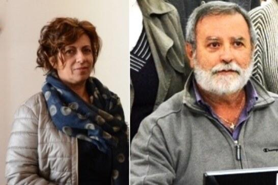 """Antonia Russo e Vito Errera """"dipendenti dell'anno"""" della Città di Mazara del Vallo"""