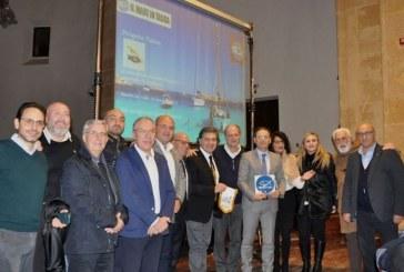 """Il Club Rotary Mazara sostiene il progetto Talete """"Il mare in Tasca"""" per la lotta contro le plastiche in mare"""