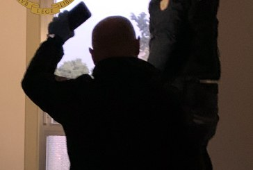 """Campobello di Mazara: la Polizia di Stato sequestra sostanza stupefacente ed arresta incensurato mazarese per detenzione ai fini di spaccio. Perquisizioni domiciliari e controlli anche a """"Mazara Due"""""""