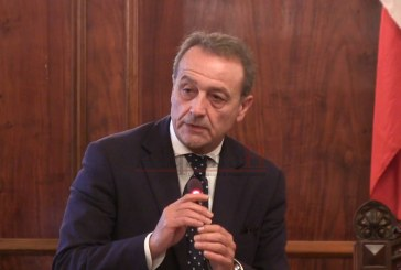 Piano Triennale del Fabbisogno del Personale per il triennio 2019/2021