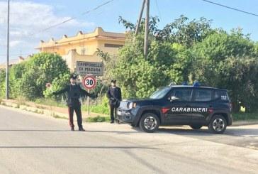 MAZARA DEL VALLO: I CARABINIERI SCOPRONO UN CENTRO SCOMMESSE ABUSIV
