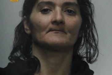 Marsala: arrestata dalla Polizia di Stato una rapinatrice