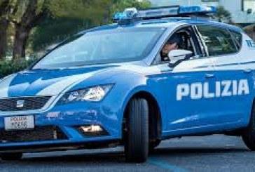 Trapani: la Polizia di Stato arresta un uomo per maltrattamenti in famiglia e lesioni aggravate
