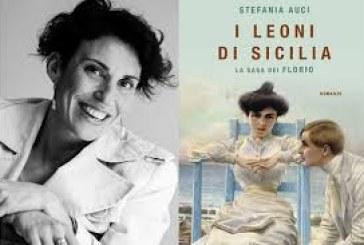 Il Comune di Trapani incontra Stefania Auci, autrice del libro I Leoni di Sicilia, domani20 dicembre alle 17,30 nella sala Sodano di Palazzo D'Alì.