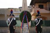 ALCAMO: 44° ANNIVERSARIO DELLA STRAGE DI ALCAMO MARINA