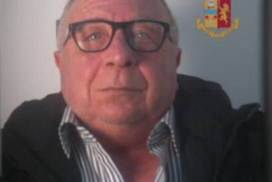 ALCAMO: MARKET DELLA COCAINA IN PIENO CENTRO