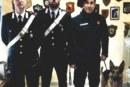 CAMPOBELLO DI MAZARA. I CARABINIERI ESEGUONO UN CONTROLLO STRAORDINARIO DEL TERRITORIO: IL PASTORE TEDESCO MIKE TROVA ALTRA DROGA