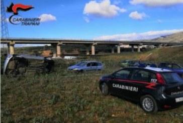 NAPOLA: GESTIONE NON AUTORIZZATA DI RIFIUTI: UNA DENUNCIA DEI CARABINIERI