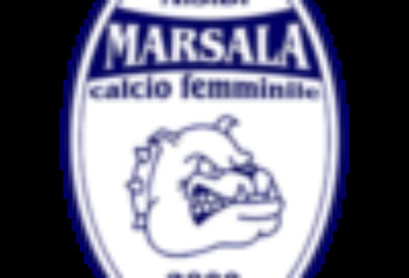 CALCIO: IL MARSALA FEMMINILE VOLA IN FINALE DI COPPA SICILIA