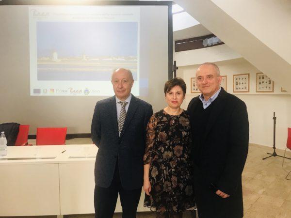 SOCIAL HOUSING AMABILINA: PRESENTATO IL PROGETTO DA 3MILIONI DI EURO