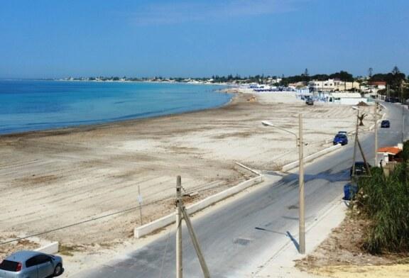 Istituito il divieto transito e sosta veicoli per 20 giorni sul lato mare nel lungomare Fata Morgana