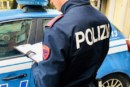 TRAPANI: INVENTATA LA RAPINA DI VIA VIRGILIO, LA POLIZIA DI STATO DENUNCIA L'UOMO RIMASTO FERIT0