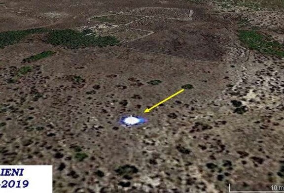 MAZARA DEL VALLO: LA STRANA LUCE ED IL PICCOLO MISTERO DI GOOGLE EARTH – GUARDA IL VIDEO