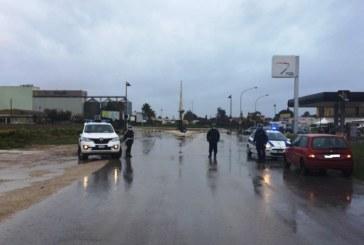 #Iorestoacasa, controlli serrati della Polizia Municipale  Il punto sui controlli del Comandante Salvatore Coppolino
